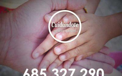 Cuidándote Servicios Auxiliares en Madrid