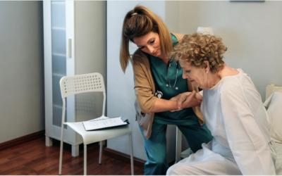 empresa de cuidados en el hogar en madrid, Cuidado de personas mayores en Madrid