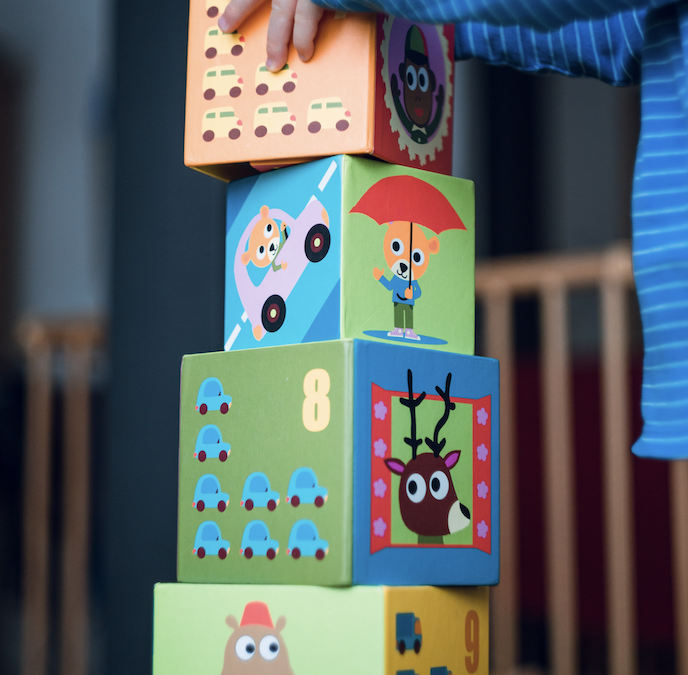 Consejos para una correcta estimulación temprana